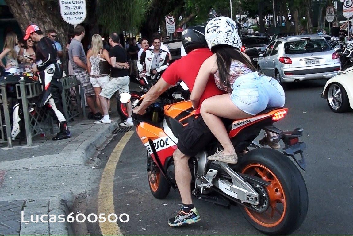 Assistir Video de Moto - Motocicleta