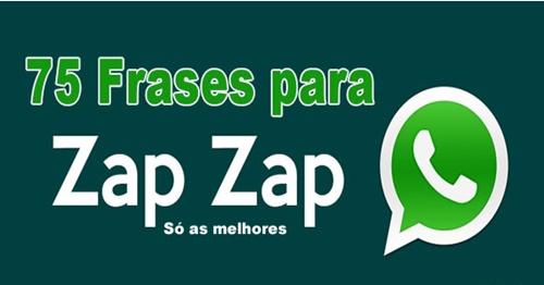Frases Para Status Os Melhores Status Para Whatsapp Aqui: Frases Para Status Do Whatsapp