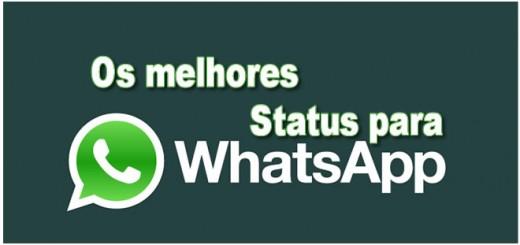 Status De Amor Para Whatsapp E: Status Para Whatsapp Engraçados