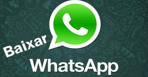 Baixar Whatsapp Para Celular