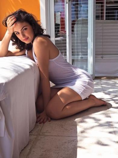 Imagem de mulheres lindas - Isis Valverde