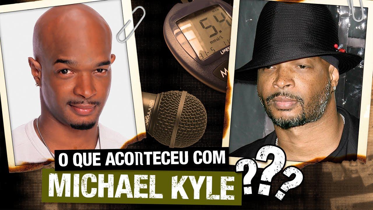 Michael Kyle - Eu a patroa e as crianças