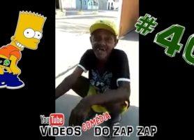 Baixar os melhores videos do Zapzap da internet
