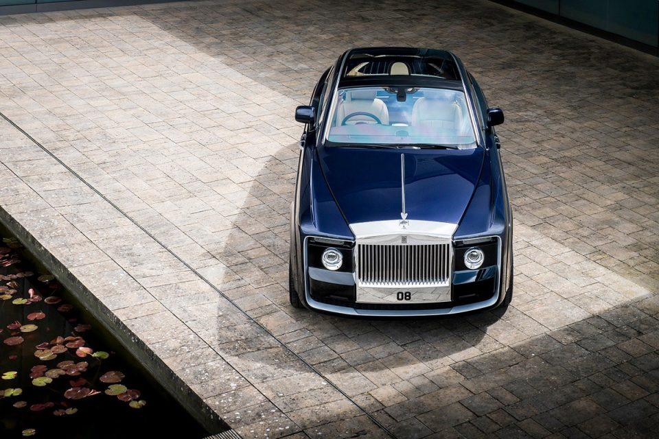 Carros mais caros do mundo.