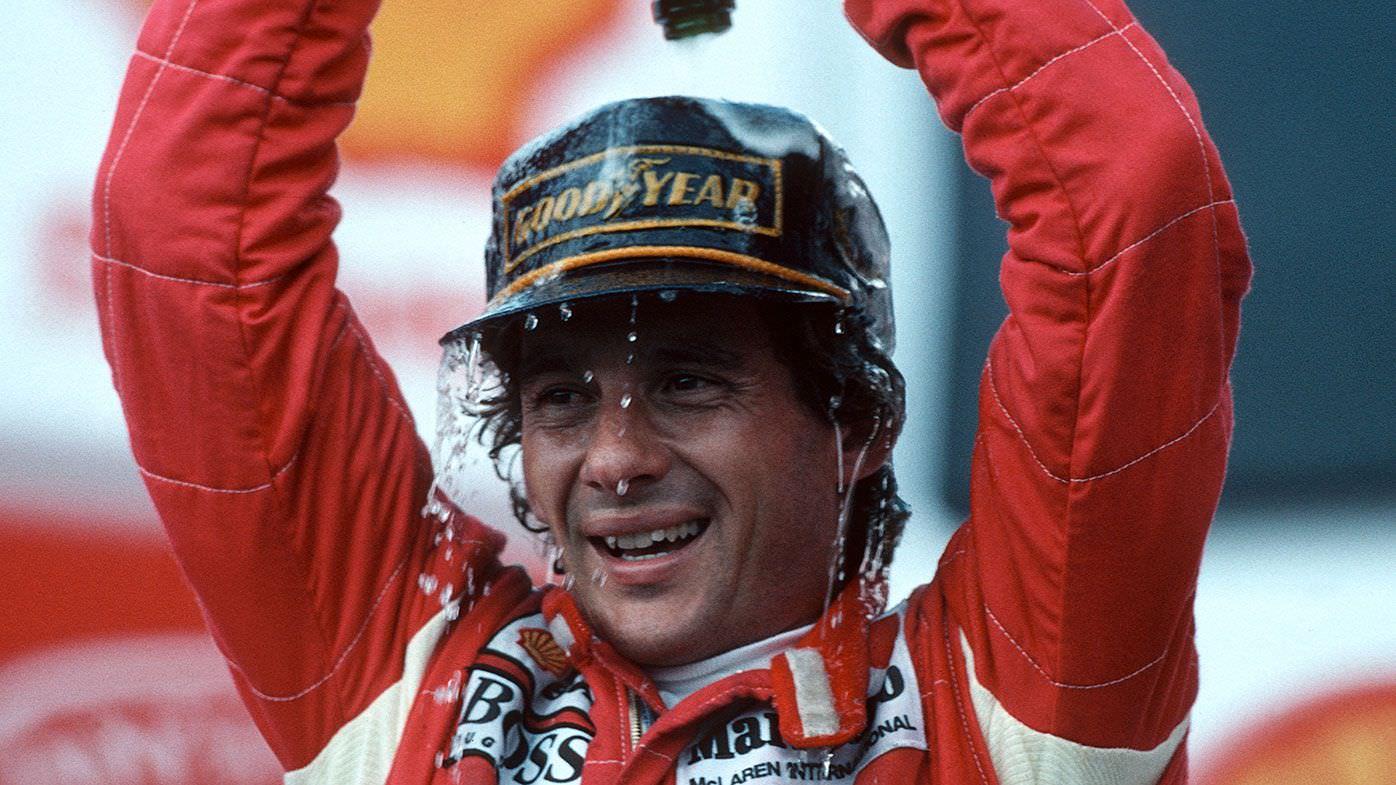 Recordando o primeiro título de Ayrton Senna na Fórmula 1